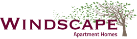 Windscape Apartments Logo